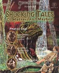 Shocking Tales #2